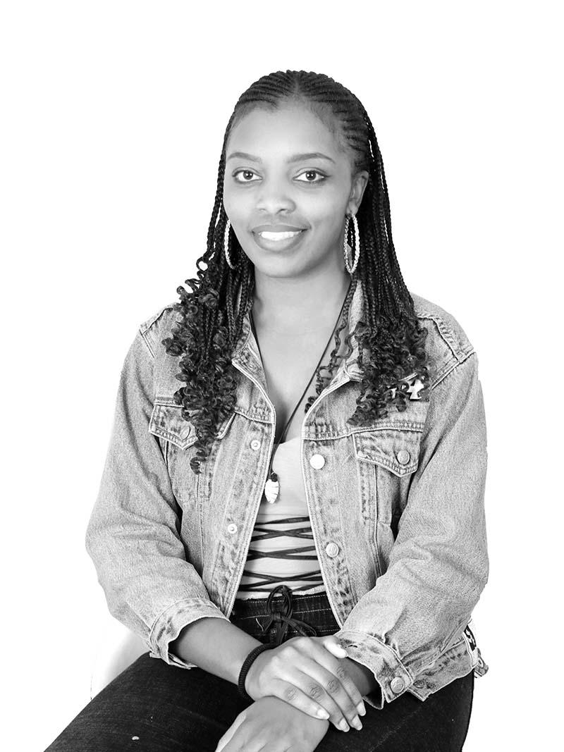 Winnie Marigi, Managing of Cchora Studio