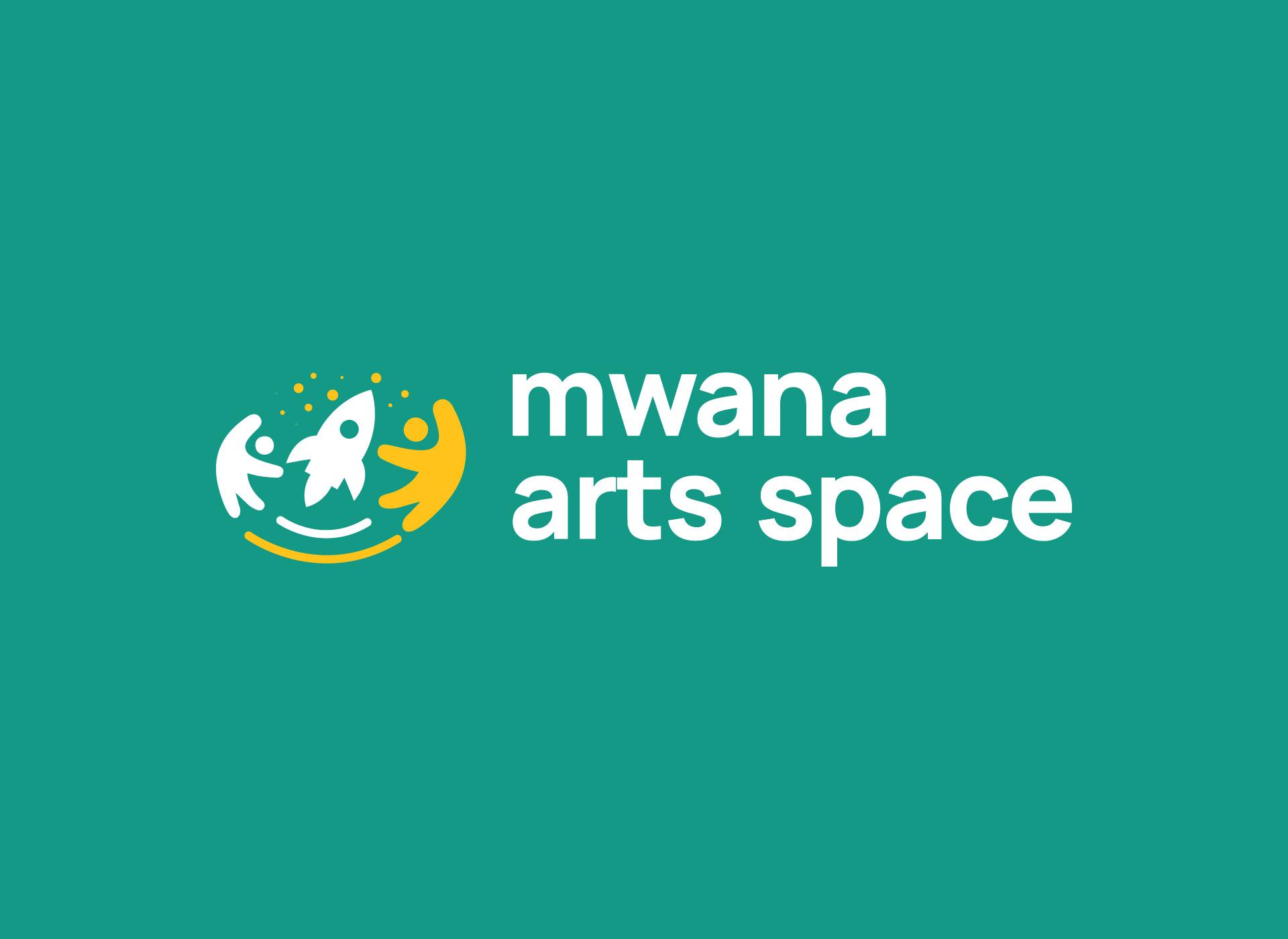 Mwana Arts Space logo variant 1