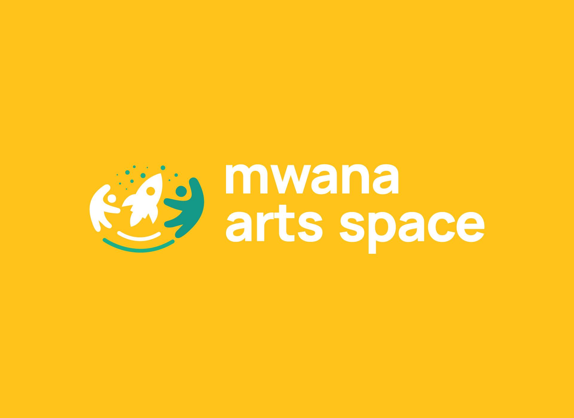 Mwana Arts Space logo variant 2