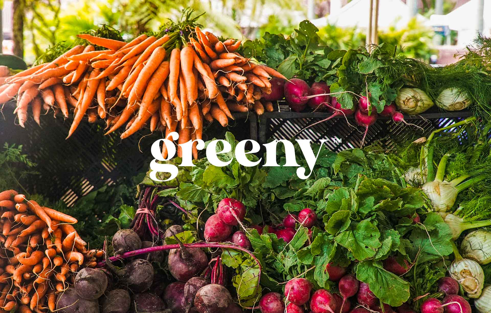 Greeny poster presentation